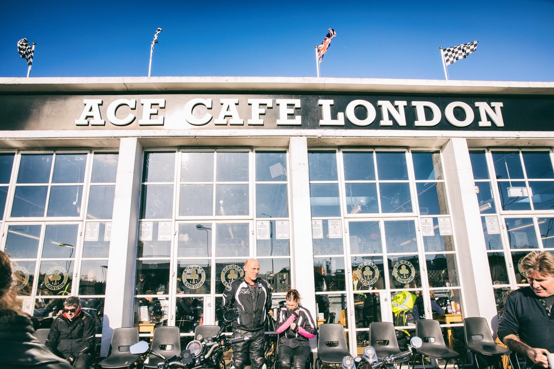 Ace Cafe