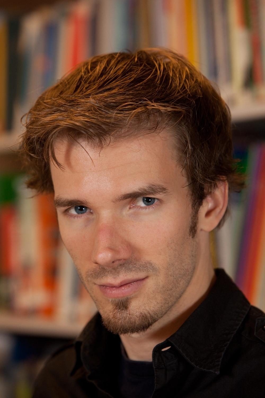 Schreibstehtisch | Christian Lendl