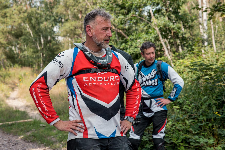 Enduro Training by Enduro Action Team