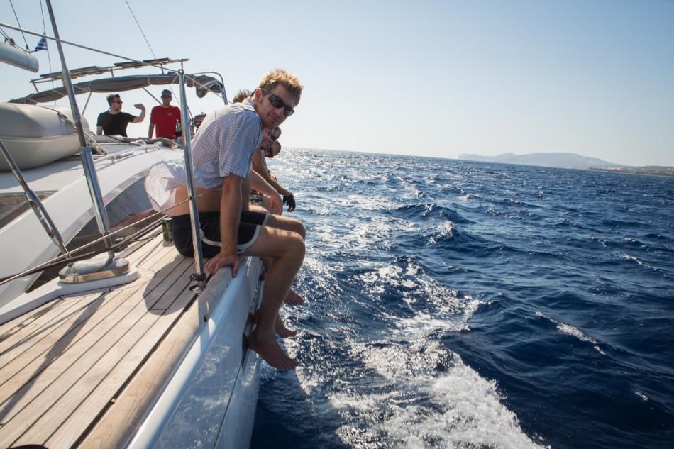 Gentlemen's Cruise 2014