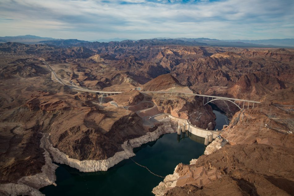 Helicopter-Tour to the Grand Canyon