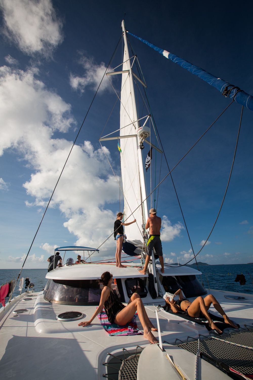 Karibik Cruise 2014