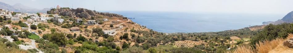 Südküste Kretas