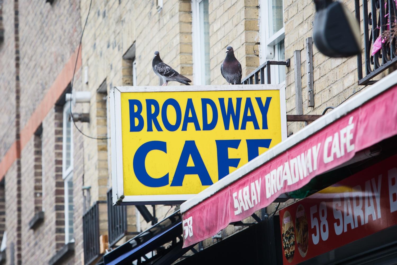 Broadway Markets