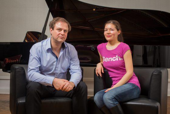 Maiko Ripplinger & Wilhelm Spuller