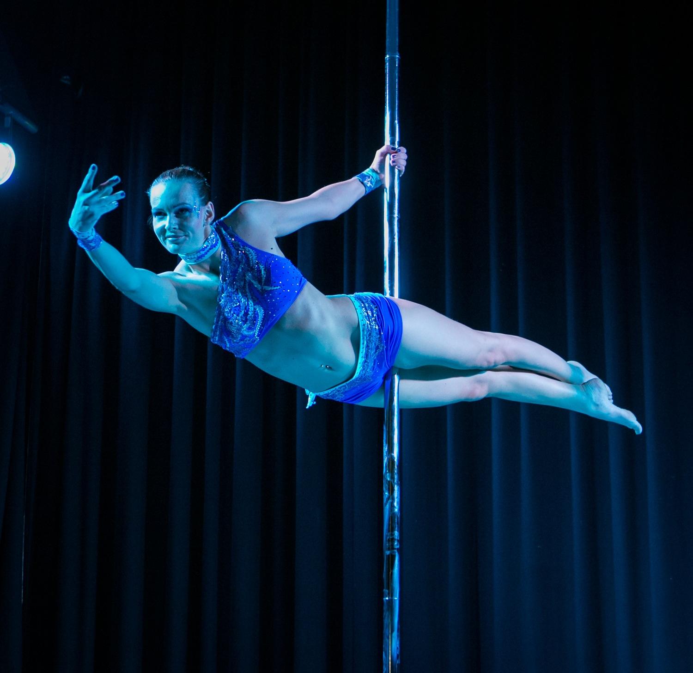 Miss & Mister Pole Dance Austria 2013