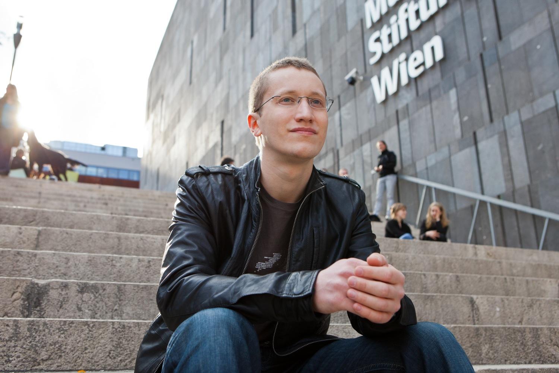 Sebastian Moser