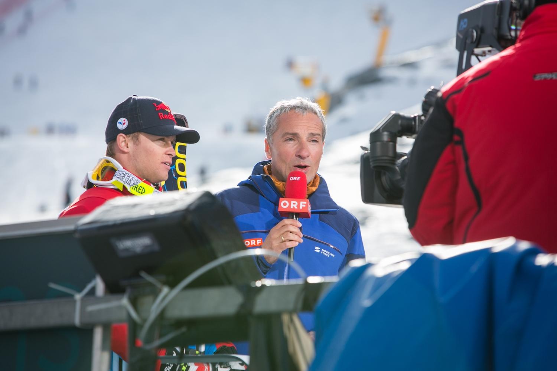 Skiweltcup Opening in Sölden, Alexis Pinturault