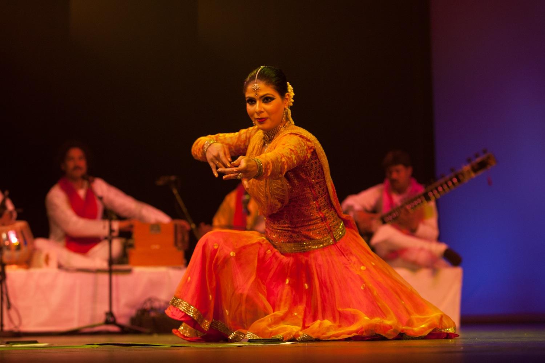 Vidha Lal - The Spirit