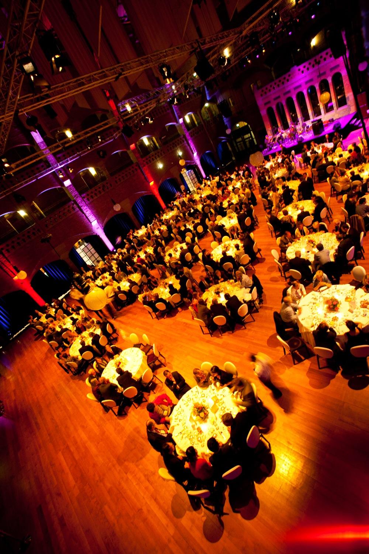 WCLC 2011 Faculty Dinner