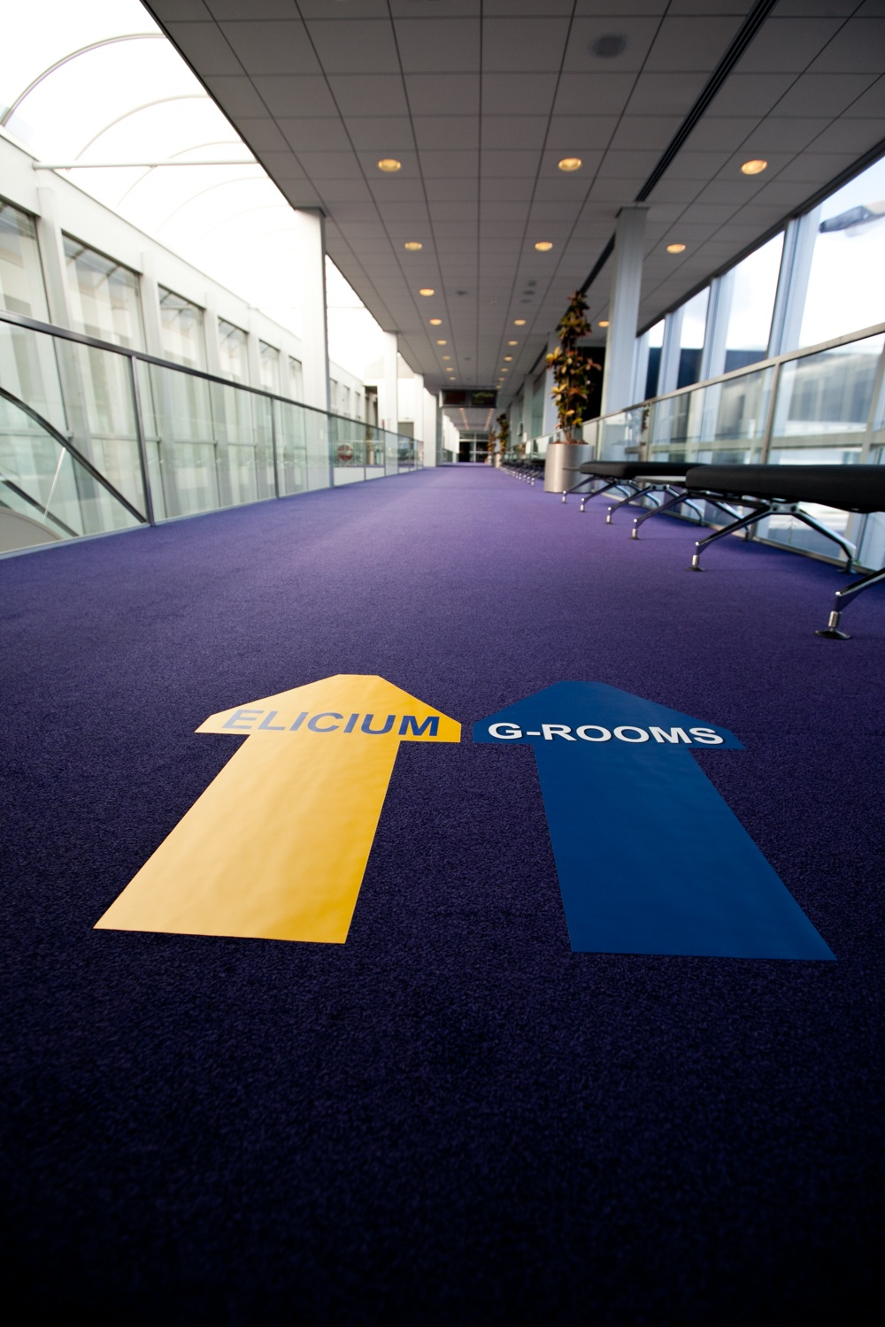 14th World Conference on Lung Cancer (July 3-7, 2011), Amsterdam, The Netherlands