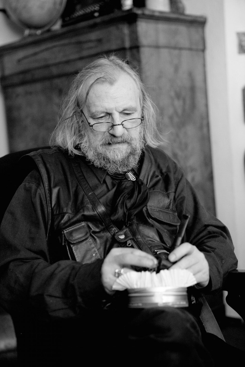Wilfried M. Bonsack