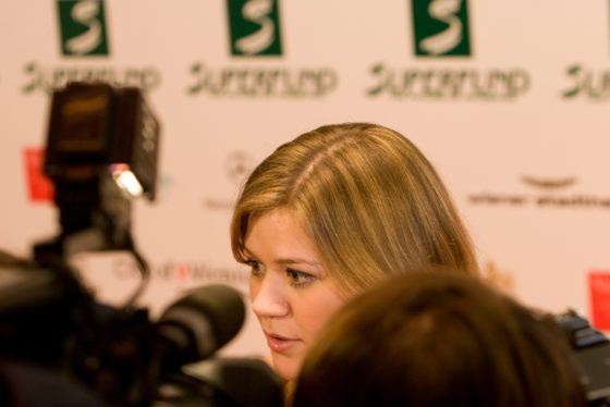 Women's World Awards 2009
